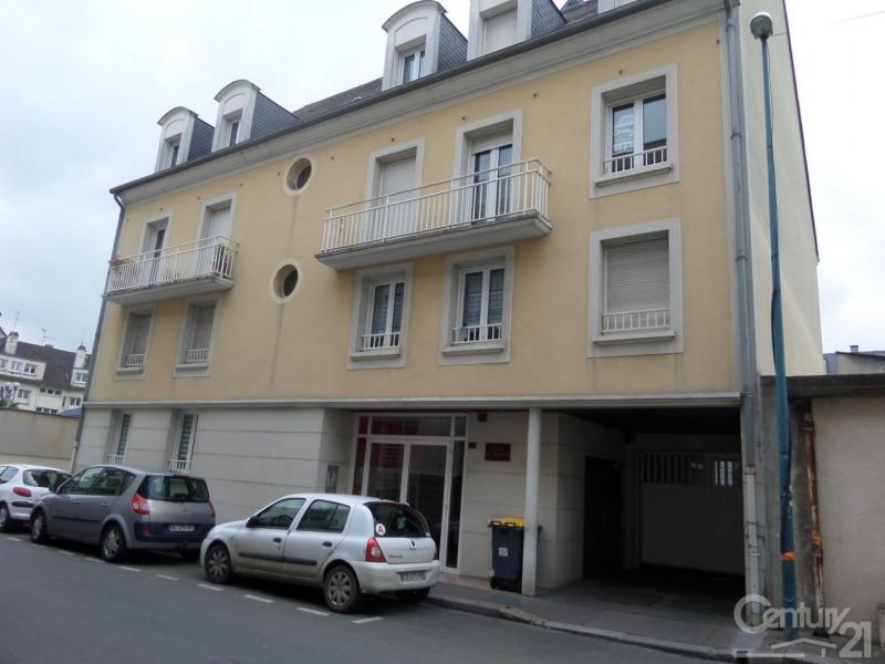 Verhuren  appartement Caen 570€ CC - Foto 4