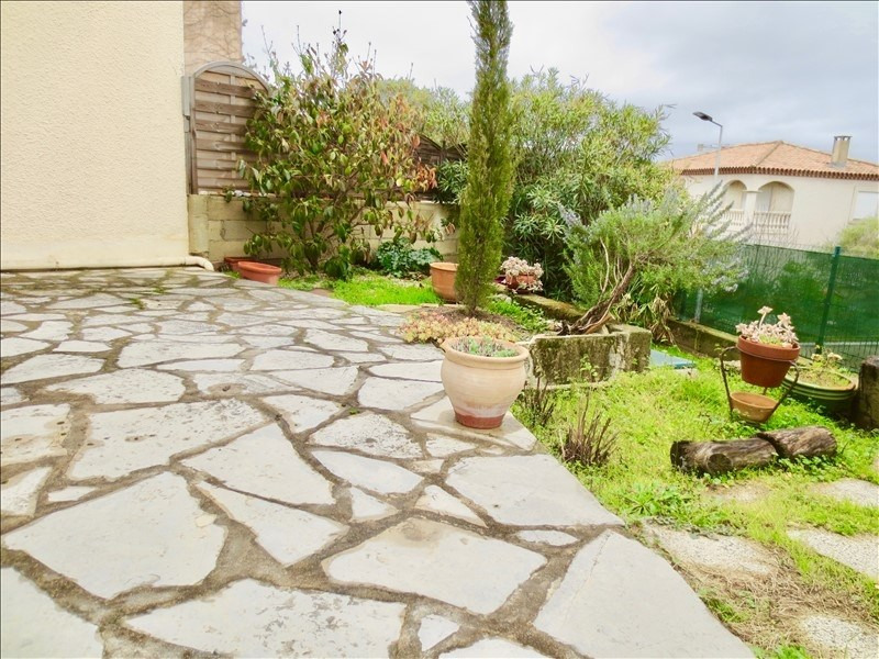Sale house / villa Montpellier 275 000€ - Picture 1