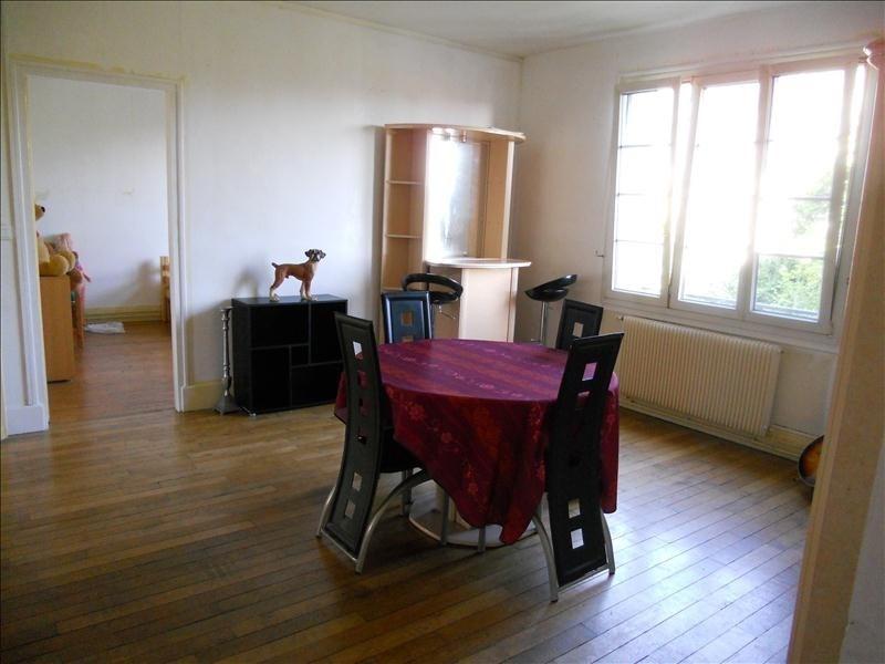 Rental apartment Villers cotterets 688€ CC - Picture 3