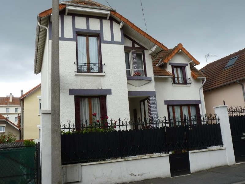 Vente maison / villa Sannois 362000€ - Photo 1