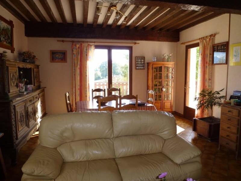 Vendita casa Peyrieu 275000€ - Fotografia 16