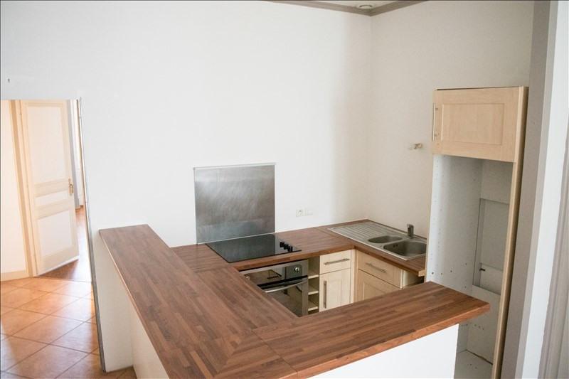 Affitto appartamento Villeurbanne 750€ CC - Fotografia 2