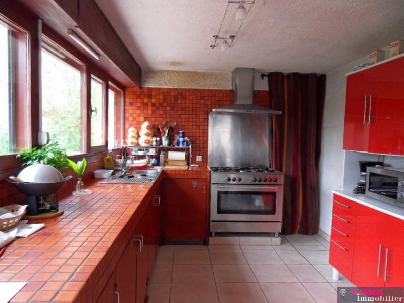 Vente maison / villa Saint-orens-de-gameville hyper centre 439000€ - Photo 4