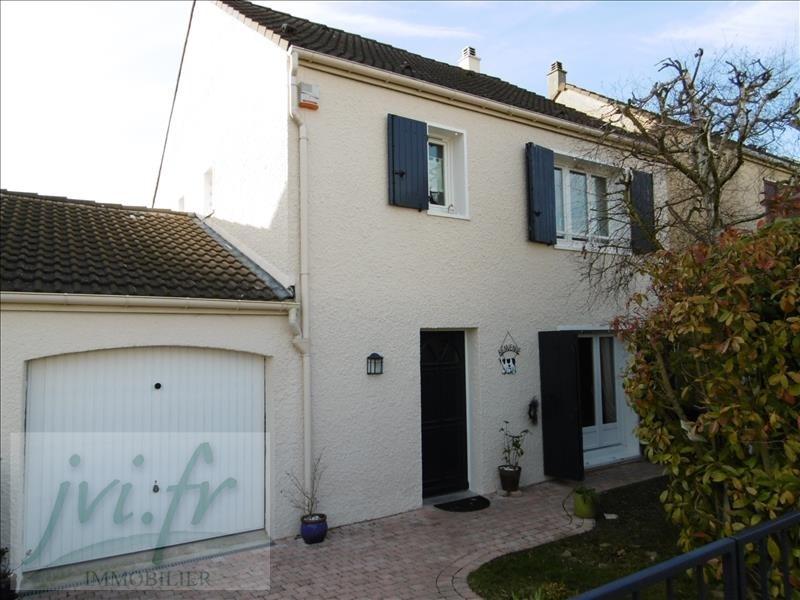 Vente maison / villa Groslay 382000€ - Photo 1