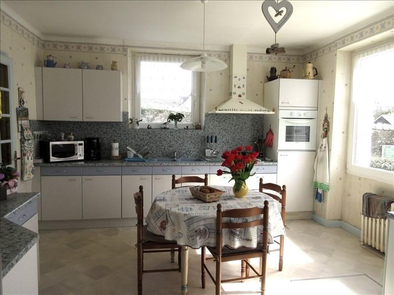 Sale house / villa Pont-croix 151670€ - Picture 6