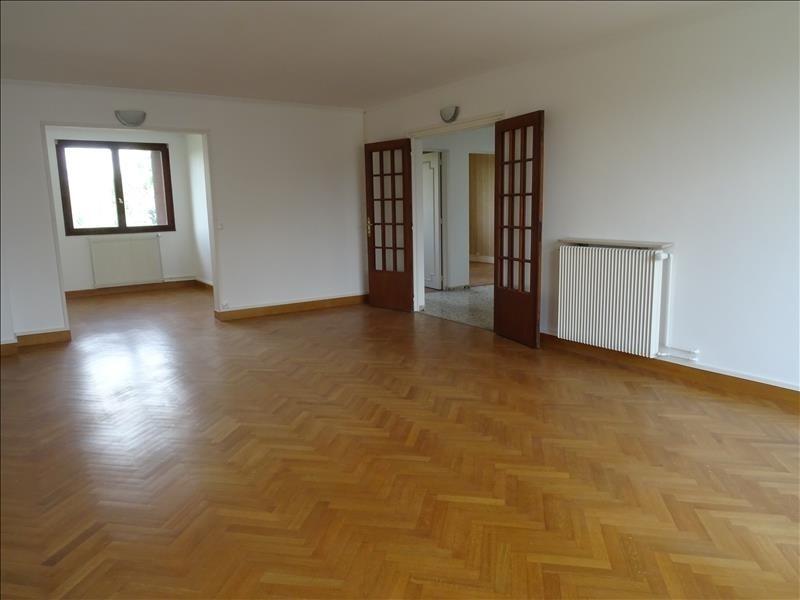 Sale apartment Antony 275000€ - Picture 1