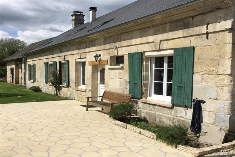 Vente maison / villa Villers cotterets 315000€ - Photo 1