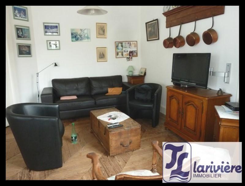Vente maison / villa Wimereux 485000€ - Photo 4