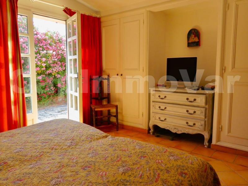 Deluxe sale house / villa Le castellet 1200000€ - Picture 12