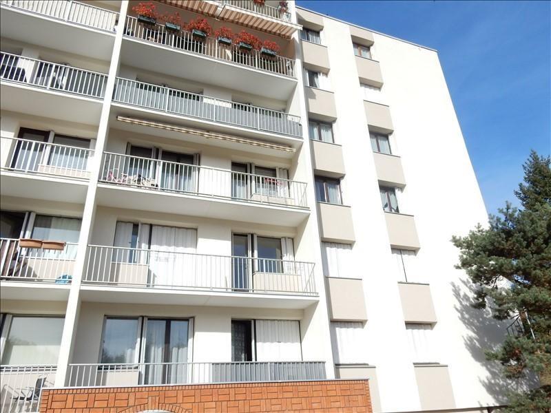 Vente appartement Pont eveque 143000€ - Photo 7