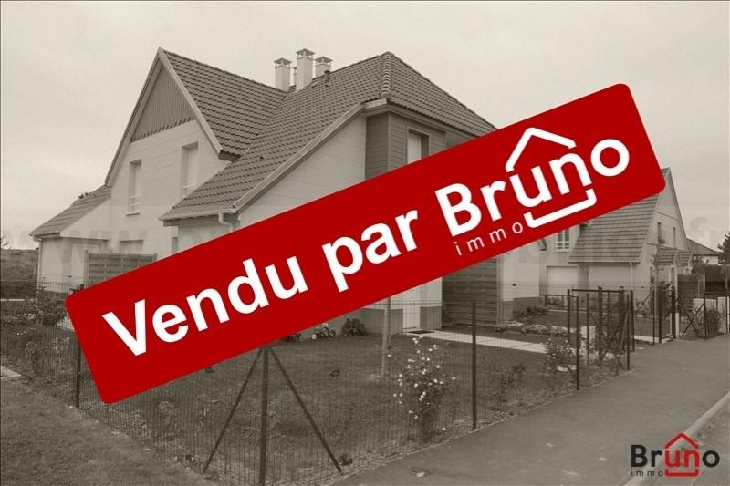 Verkoop  huis St valery sur somme  - Foto 1