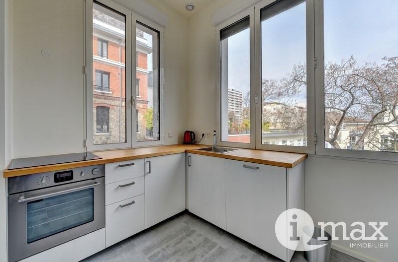 Vente appartement Courbevoie 849000€ - Photo 3