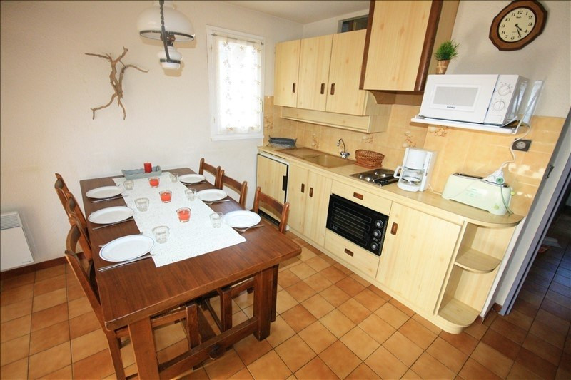 Vente appartement St lary soulan 164800€ - Photo 2