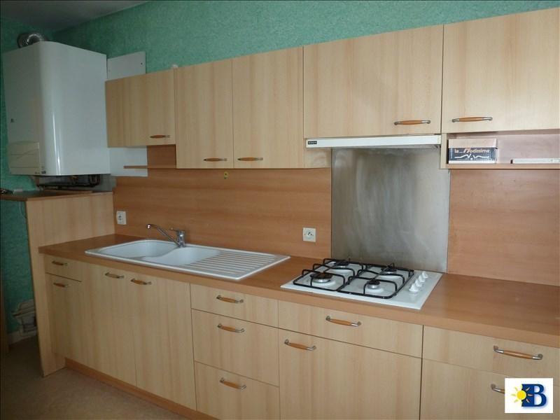 Location appartement Chatellerault 460€ CC - Photo 6