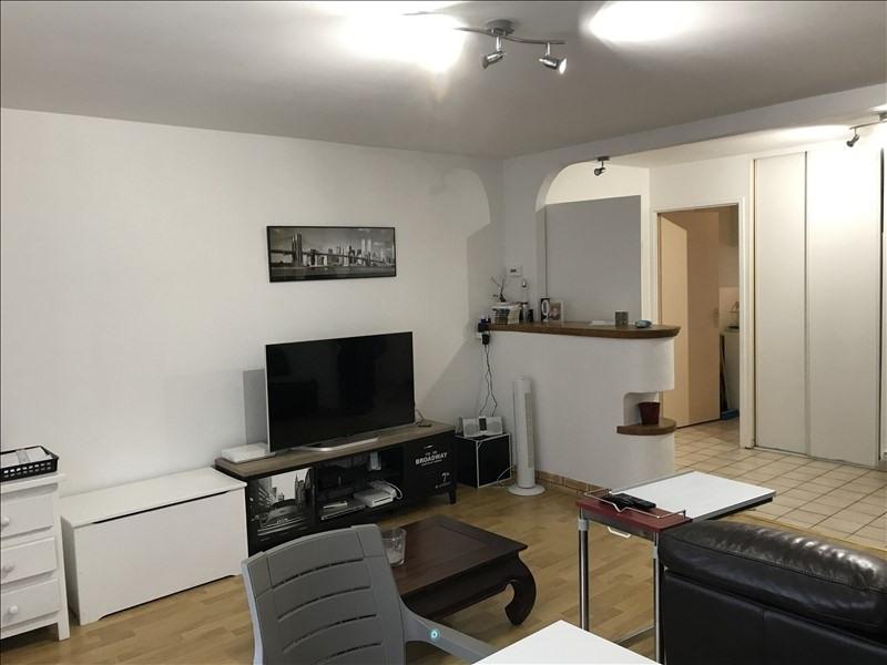 Vente appartement Combs la ville 169600€ - Photo 5