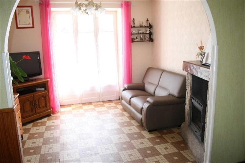 Sale house / villa Cruguel 121900€ - Picture 9