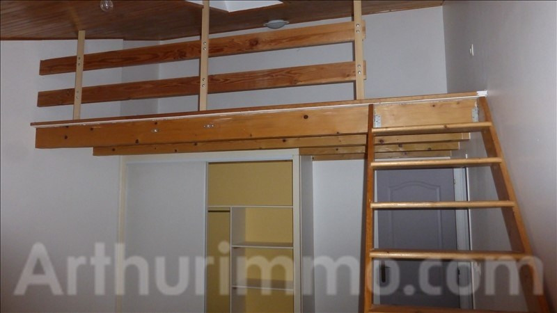 Vente appartement Lodeve 71000€ - Photo 8