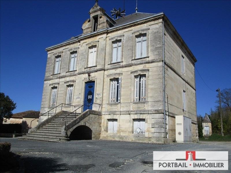 Vente maison / villa Bordeaux 381000€ - Photo 5