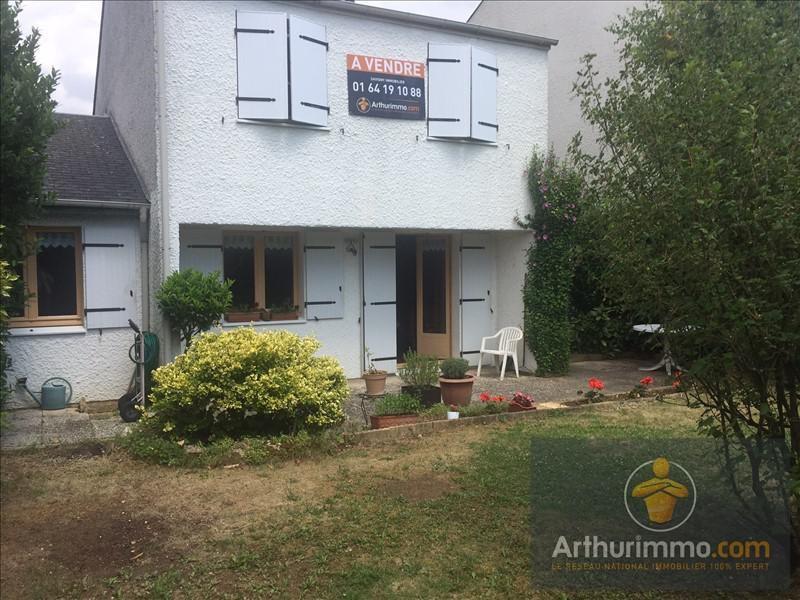 Vente maison / villa Savigny le temple 233900€ - Photo 10