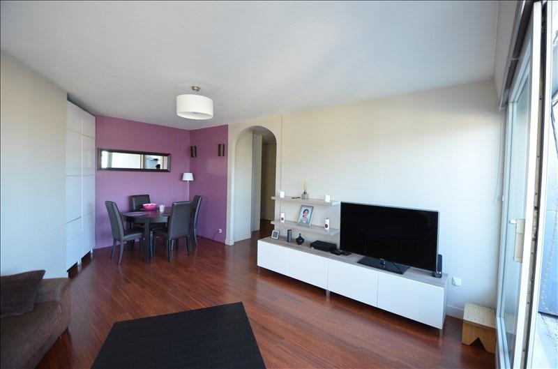 Revenda apartamento Houilles 327000€ - Fotografia 3