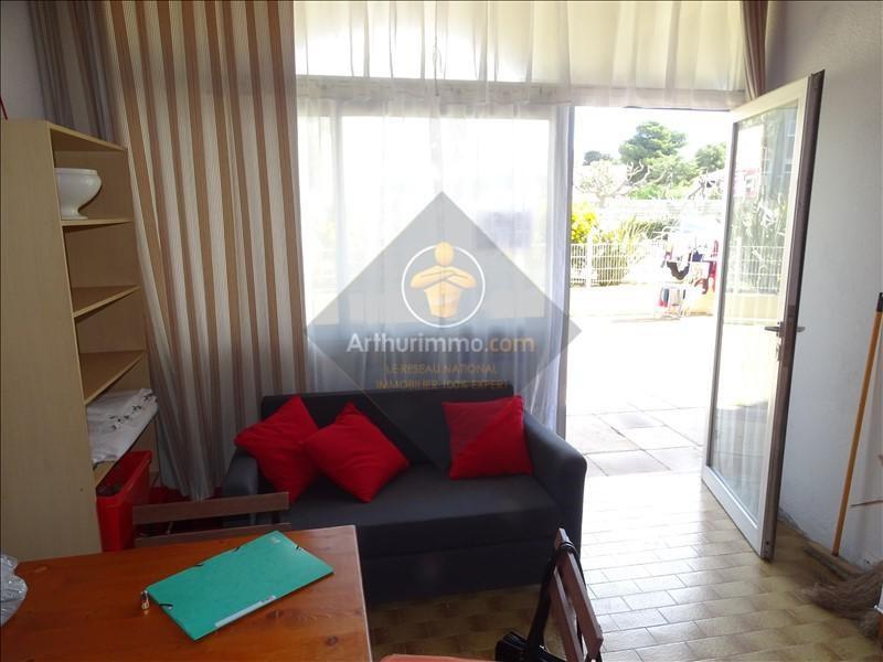 Vente appartement Sete 39000€ - Photo 1