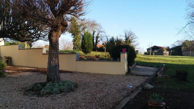 Sale house / villa La coquille 152 250€ - Picture 3