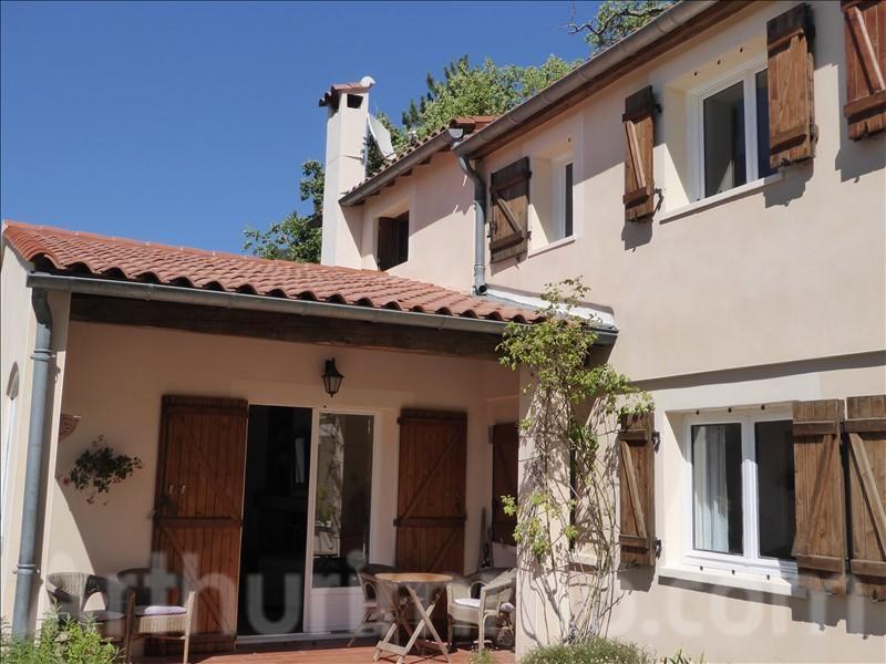 Sale house / villa Soubes 299000€ - Picture 1