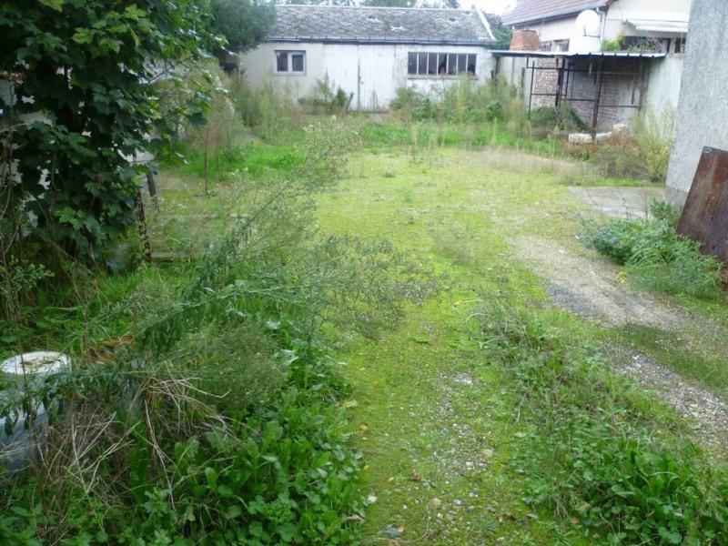 Terrain  de 278 m² Deuil-la-Barre par maisons evolution