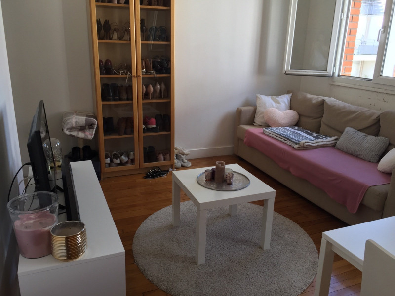 Location appartement Le perreux-sur-marne 645€ CC - Photo 2