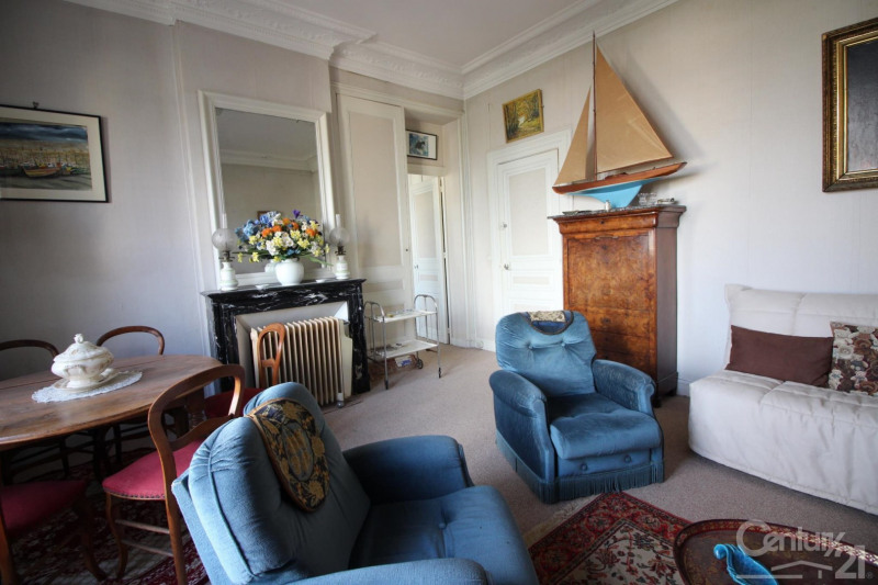 Sale apartment Deauville 215000€ - Picture 5
