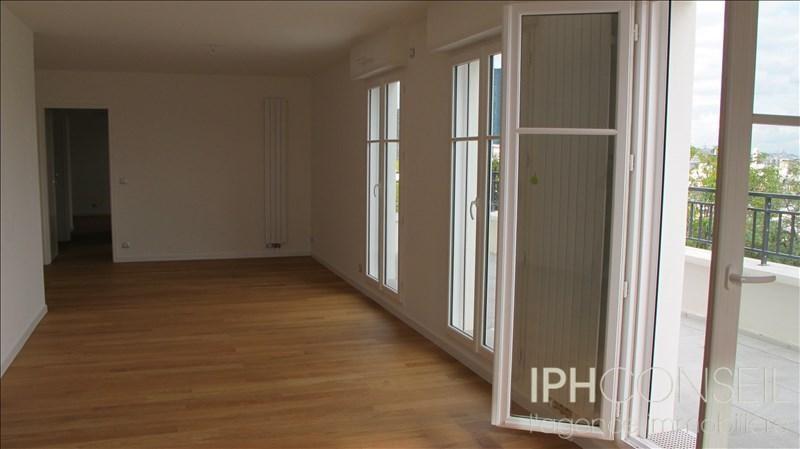 Location appartement Puteaux 3250€ CC - Photo 6