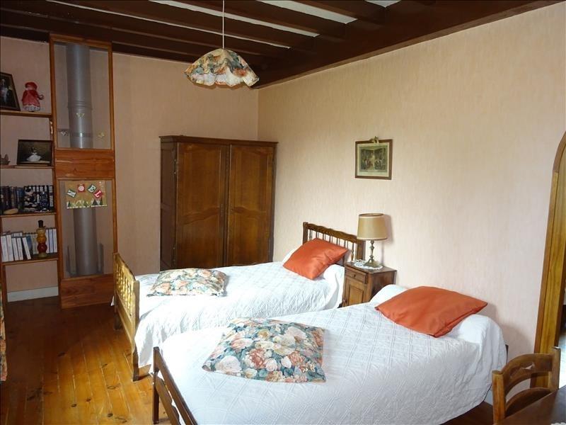 Sale house / villa Eyzin pinet 225000€ - Picture 6
