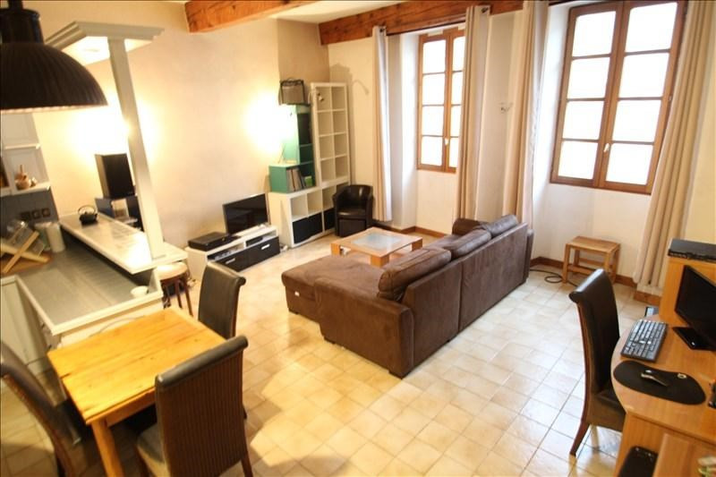 Sale apartment Chambery 191 400€ - Picture 1