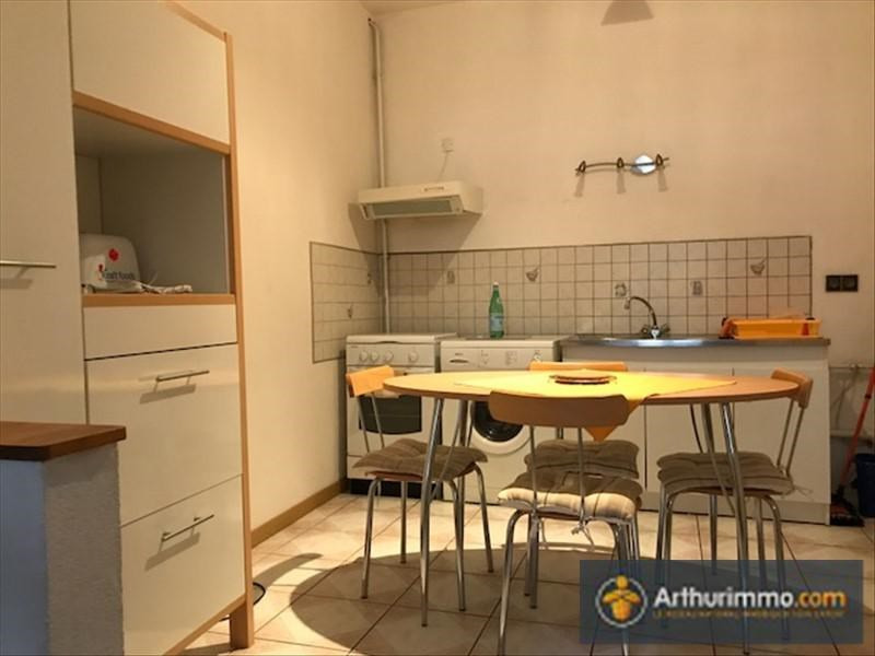 Sale apartment Ribeauville 70000€ - Picture 3