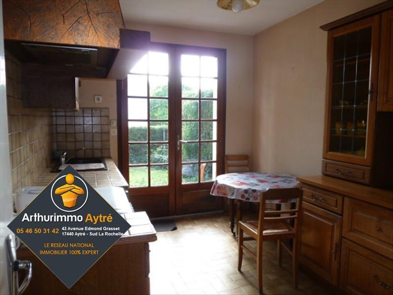 Sale house / villa Aigrefeuille d aunis 195500€ - Picture 6