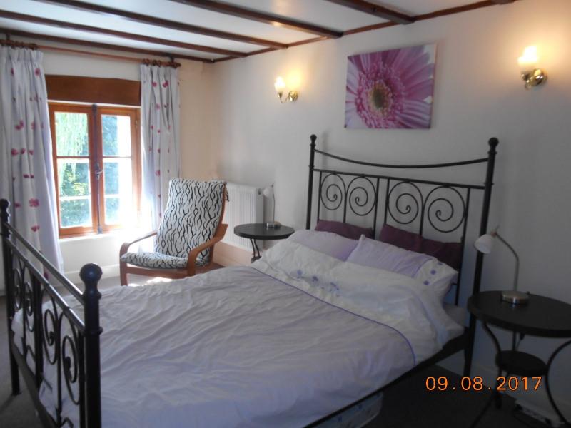 Sale house / villa Soubran 415000€ - Picture 8