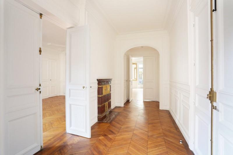 Aрендa квартирa Paris 6ème 5965€ CC - Фото 12