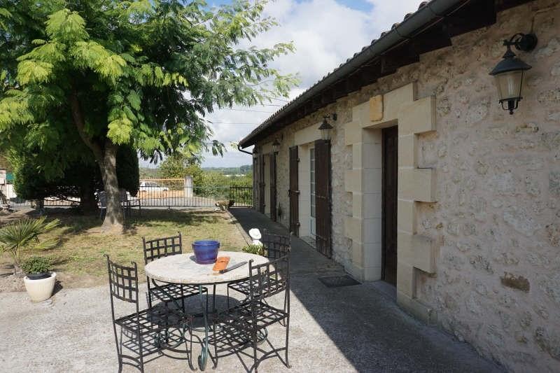 Sale house / villa St andre de cubzac 371000€ - Picture 1