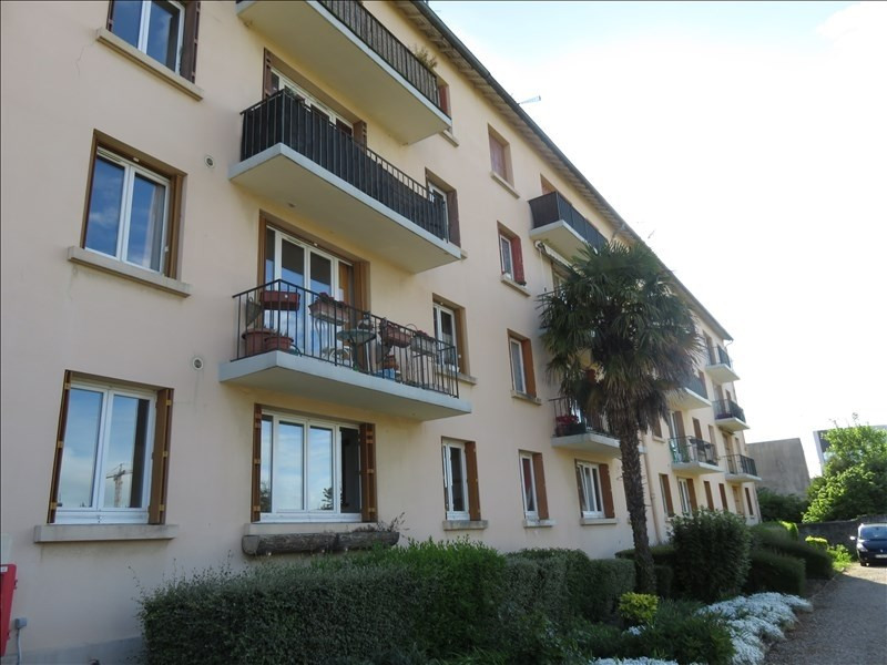 Vente appartement Meaux 183750€ - Photo 1