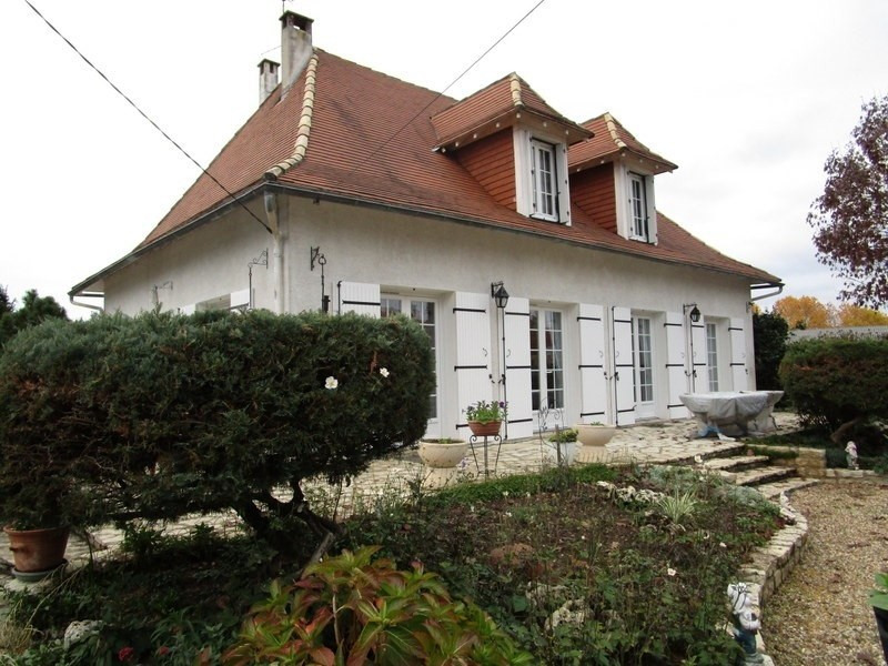 Vente maison / villa Montpon menesterol 200000€ - Photo 1
