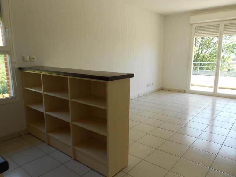 Rental apartment Fonsorbes 533€ CC - Picture 3
