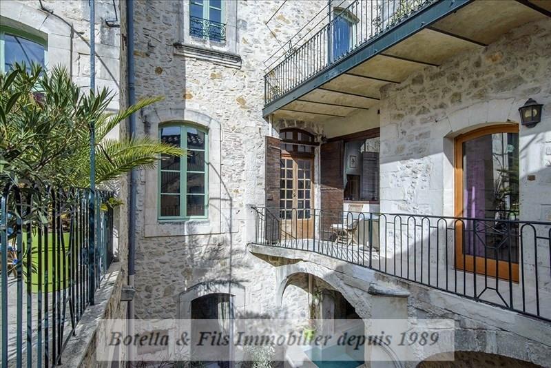 Immobile residenziali di prestigio castello St martin d ardeche 1190000€ - Fotografia 2