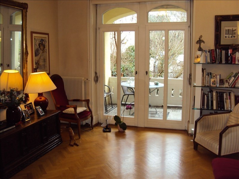 Vente maison / villa Riedisheim 435 000€ - Photo 4