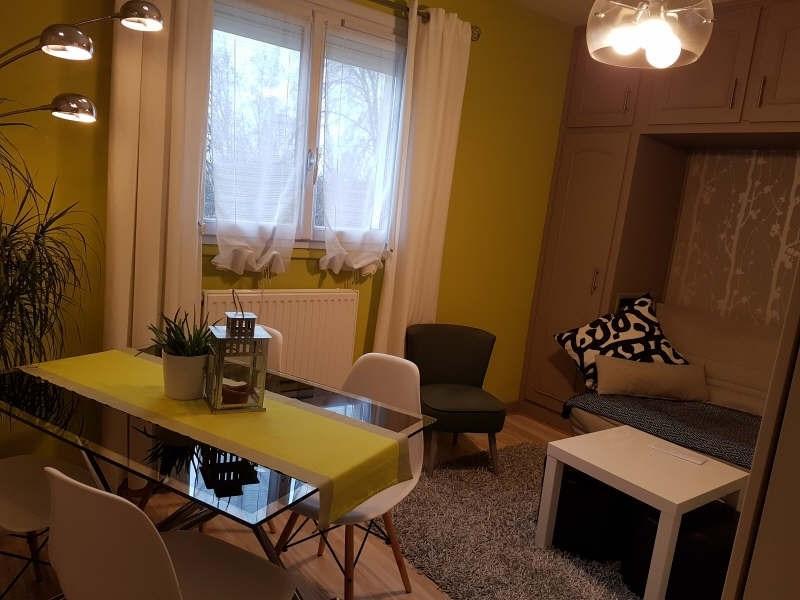 Vente appartement Sarzeau 74000€ - Photo 1