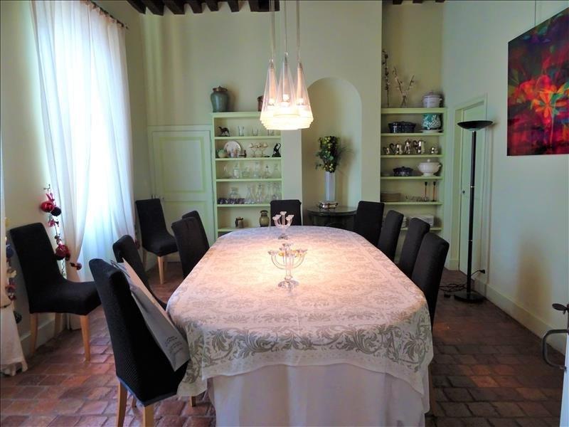 Vente de prestige maison / villa Moulins 378000€ - Photo 6