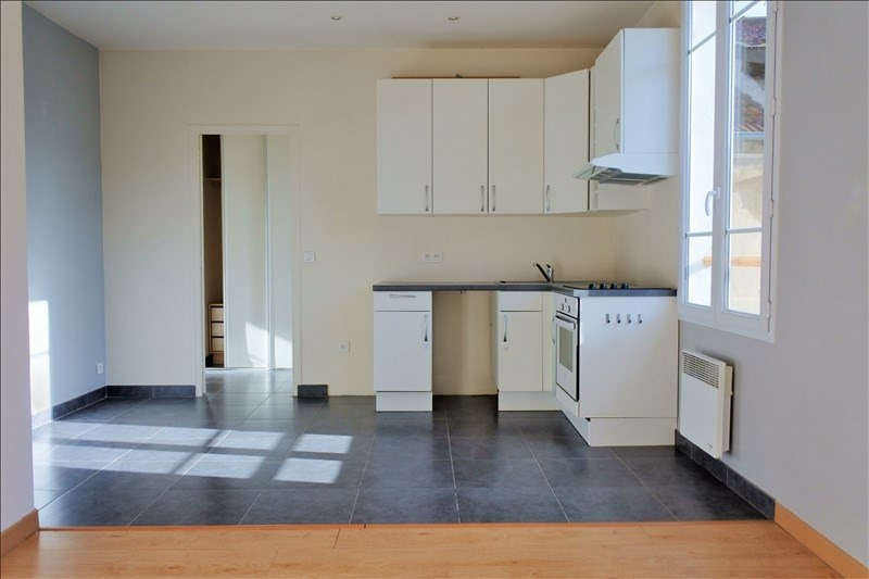 Vente appartement Garches 230000€ - Photo 3