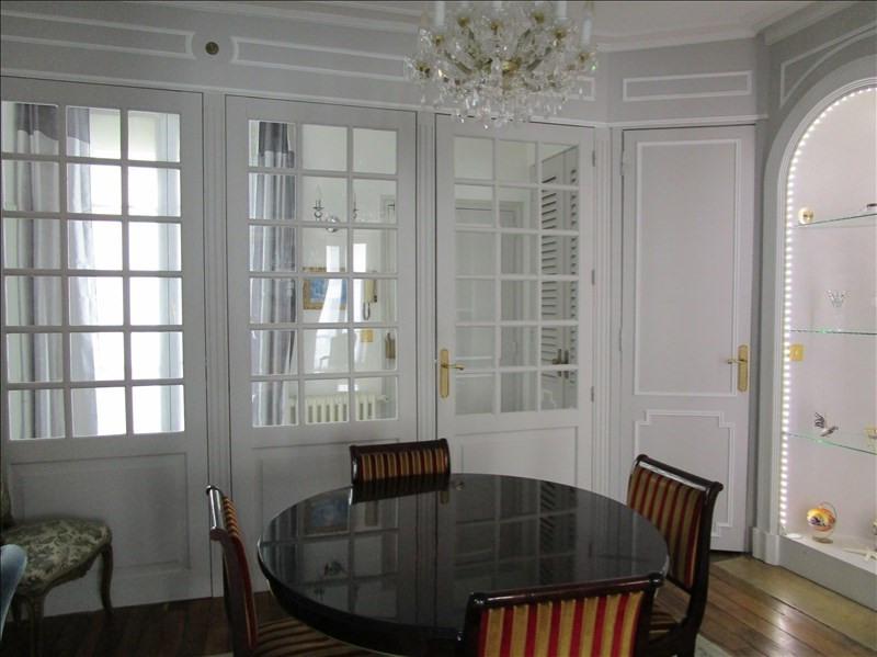 Vente appartement Versailles 569000€ - Photo 7