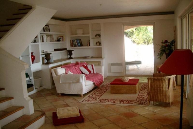 Vente de prestige maison / villa Ste maxime 1785000€ - Photo 10