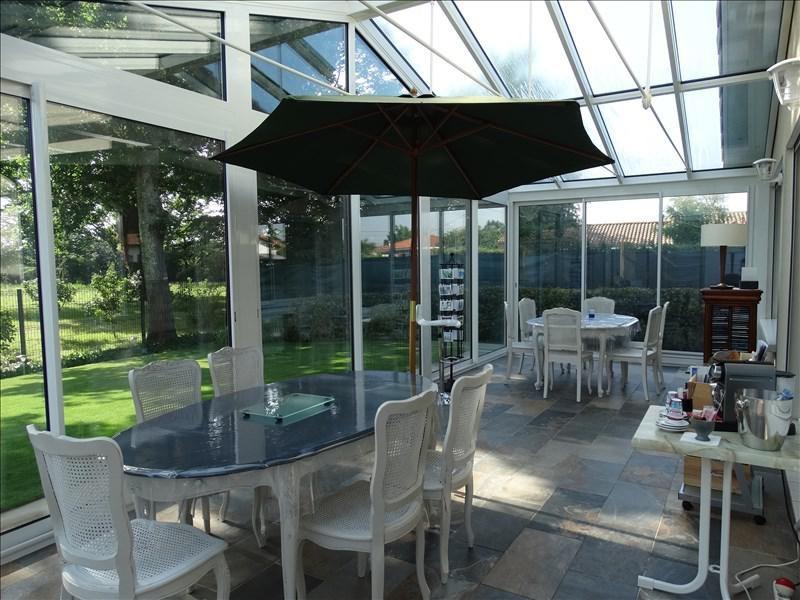 Vente maison / villa Margaux 387000€ - Photo 3