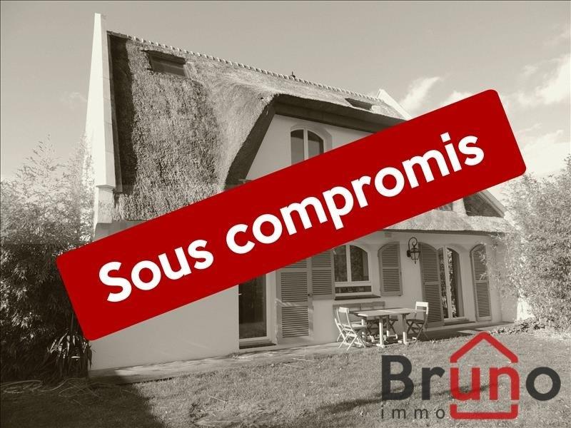 Verkoop  huis Le crotoy 465000€ - Foto 1